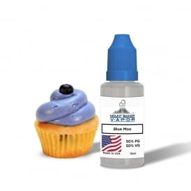 Blue Moo 15ml E-Liquid