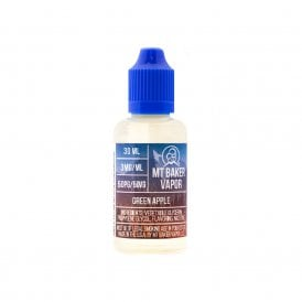 Green Apple 15ml E-Liquid