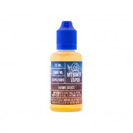 Hawk Sauce 30ml Vape Juice