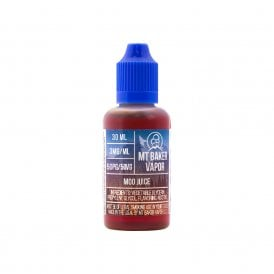 Moo Juice 30ml Vape Juice