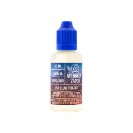 USA Blend Tobacco 30ml E-Liquid