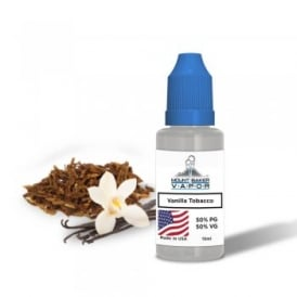 Vanilla Tobacco 15ml E-Liquid