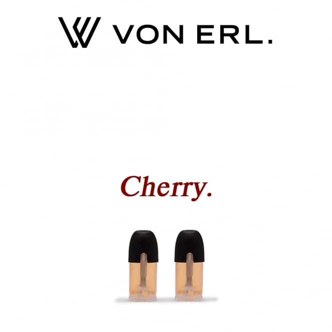 My Von Erl Liquidpods Cherry (2-Pack)
