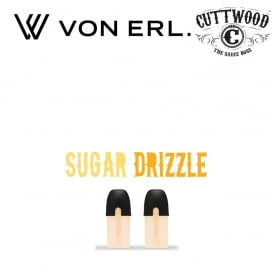 Liquidpods Cuttwood - Sugar Drizzle (2-Pack)