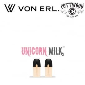 Liquidpods Cuttwood - Unicorn Milk (2-Pack)