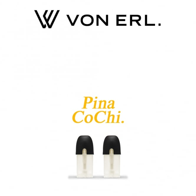 My Von Erl Liquidpods Pina Co Chi (2-Pack)