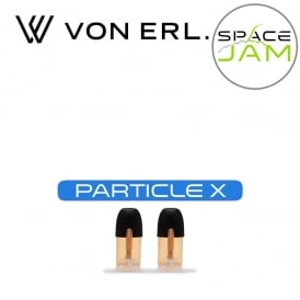 Liquidpods Space Jam - Particle X (2-Pack)