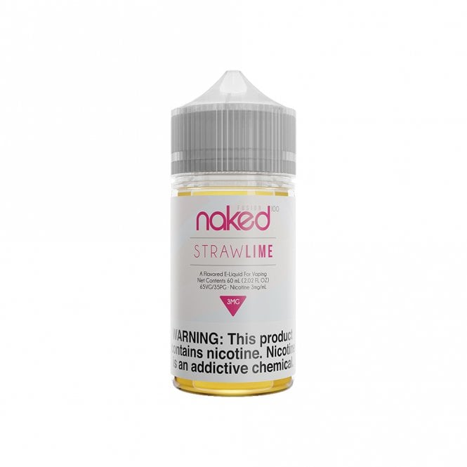 Naked 100 E-Liquid Berry Belts 60ml E-Liquid