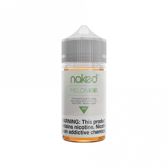 Naked 100 E-Liquid Green Blast 60ml Vape Juice