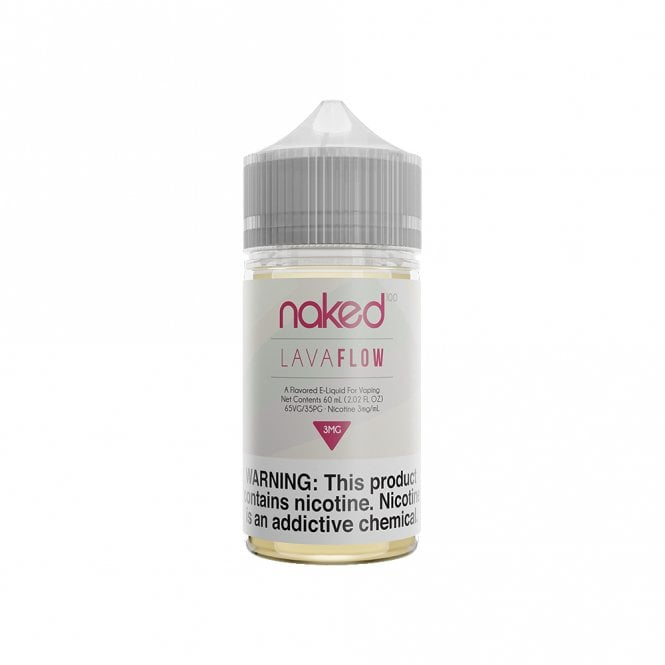 Naked 100 Lava Flow 60ml E-liquid