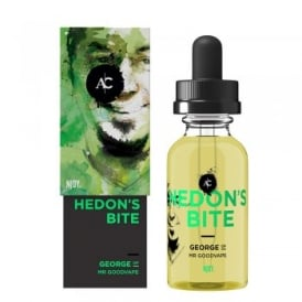 Artist Collection Hedon's Bite 30ml Vape Juice