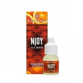 Blood Orange Flavor 10ml E-Liquid