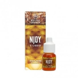 Butter Crunch Flavor 10ml E-Liquid