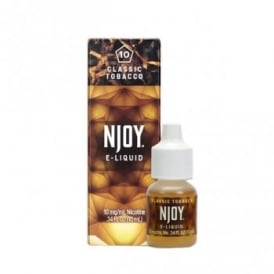 Classic Tobacco Flavor 10ml E-Liquid