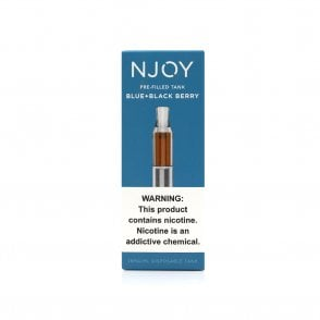 NJOY Compact Battery 1150mAh | The Electric Tobacconist