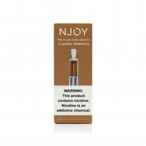 NJOY Vape Pen   Electric Tobacconist