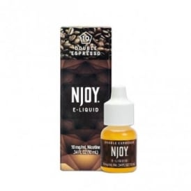 Double Espresso Flavor 10ml E-Liquid