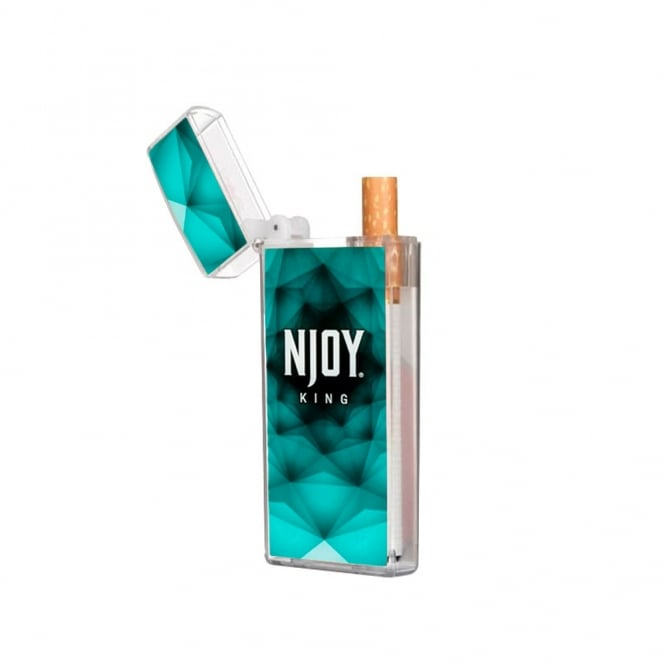 NJOY King Menthol Disposable *Single*