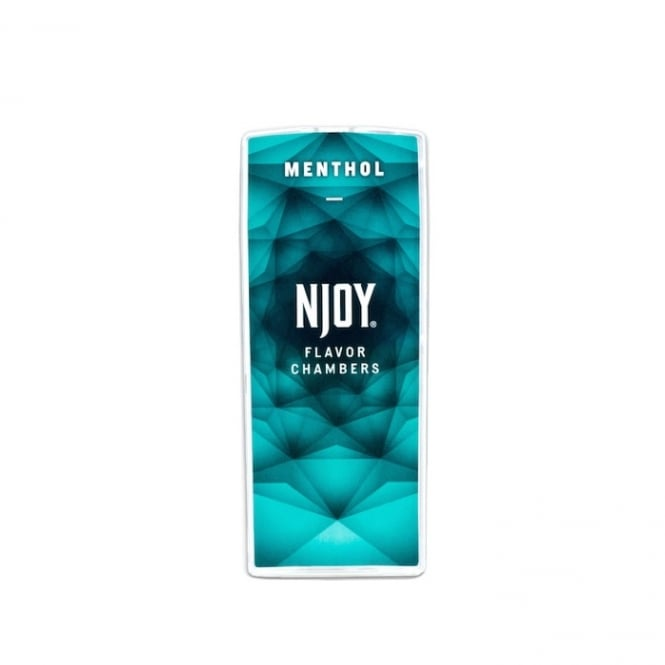 NJOY Menthol Flavor Chambers (2-Pack)