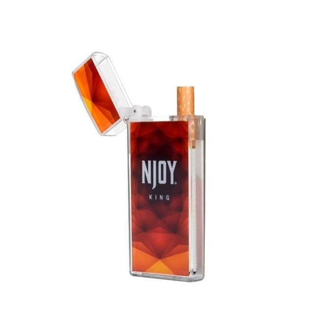 NJOY King Bold Disposable *Single*