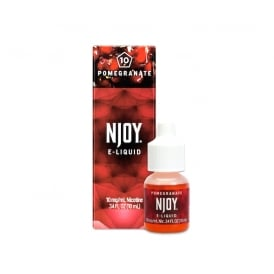 Pomegranate Flavor 10ml Vape Juice