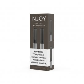 NJOY Flavor Chambers | Electric Tobacconist® USA