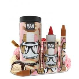 My Man E-Juice (180ml)