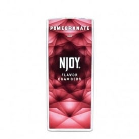 Pomegranate Flavor Chambers (2-Pack)