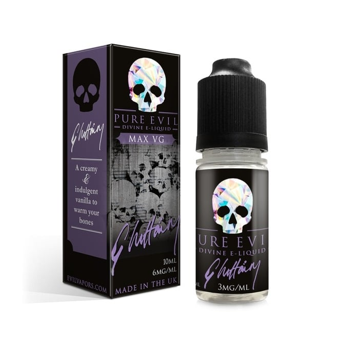 Pure Evil Gluttony 10ml Sub-Ohm E-Juice