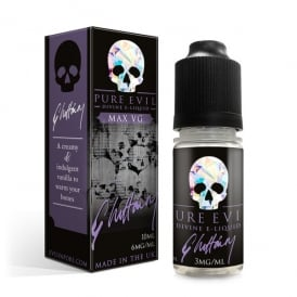 Gluttony 10ml Sub-Ohm E-Juice