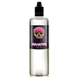 Jam Nation 120ml Sub-Ohm E-Juice