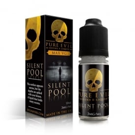 Silent Pool 10ml Sub-Ohm E-Juice