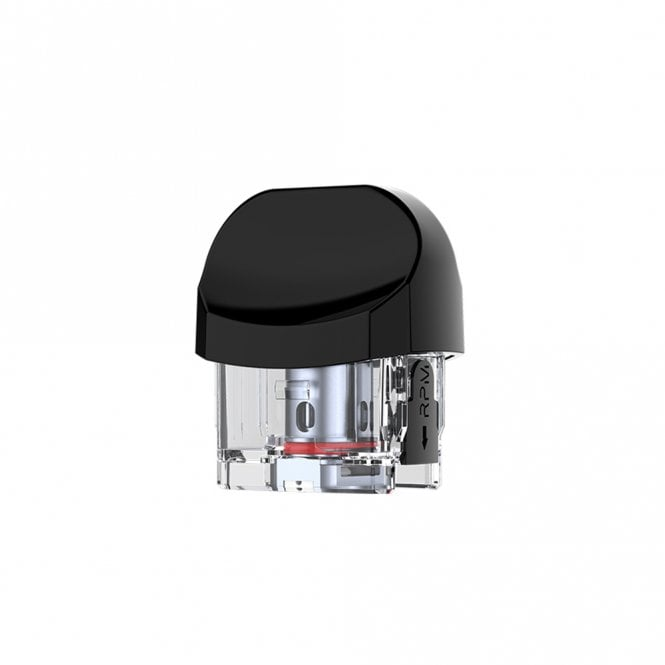 SMOK Nord 2 RPM Pods Pack of 3 Uses RPM Coils For Nord 2
