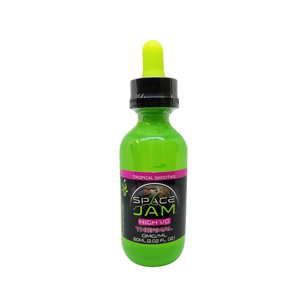 Space Jam Thermal 60ml...E Cig Reviews