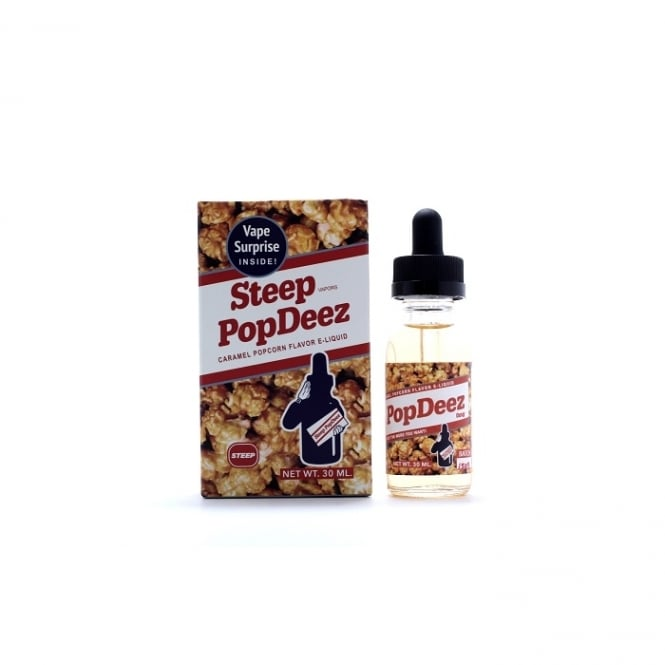 Steep Vapors Pop Deez 30ml E-Liquid