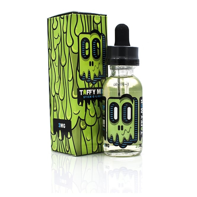 Taffy Man B1G APL 30ml Vape Juice
