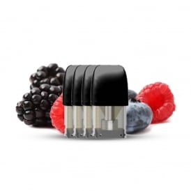 Juno - Fruit Pods (Pack of 4)