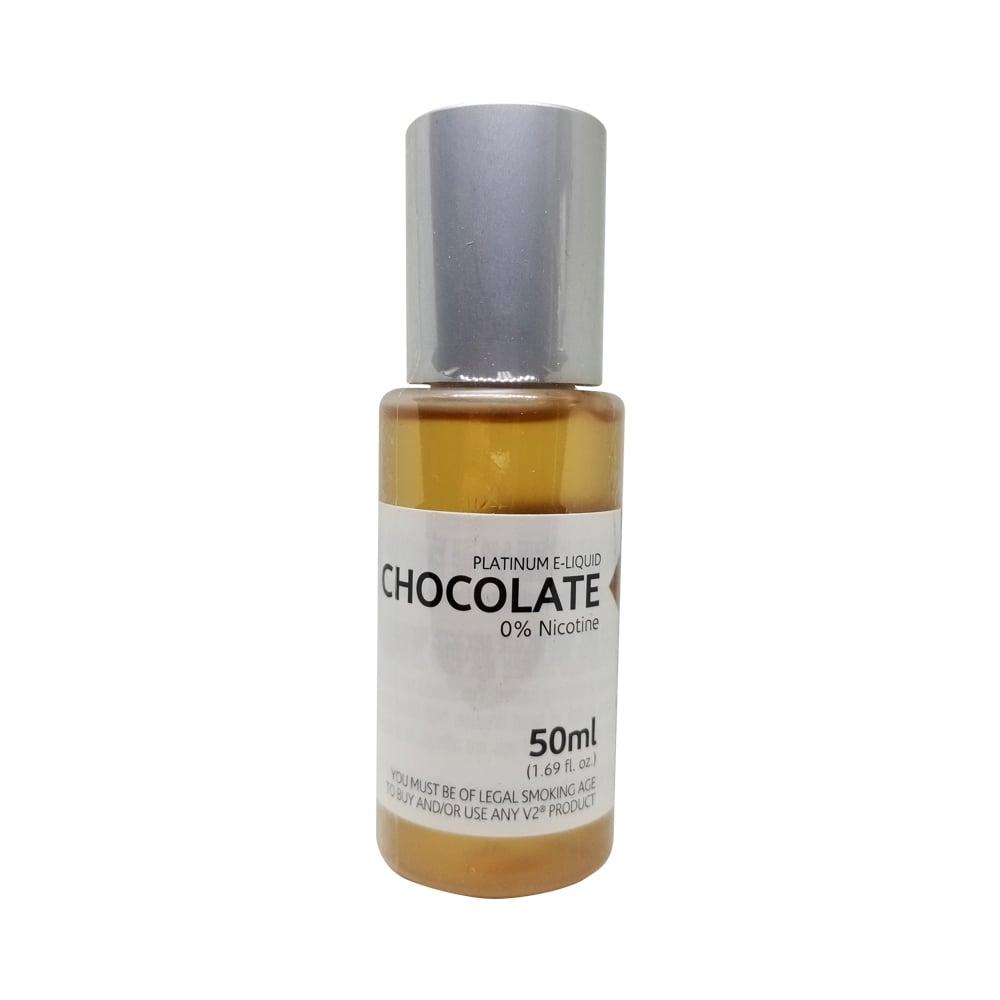 Chocolate 50ml Vape Juice