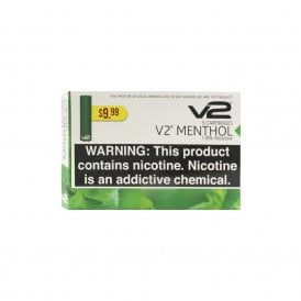 Menthol Flavor Cartridge Pack (5)