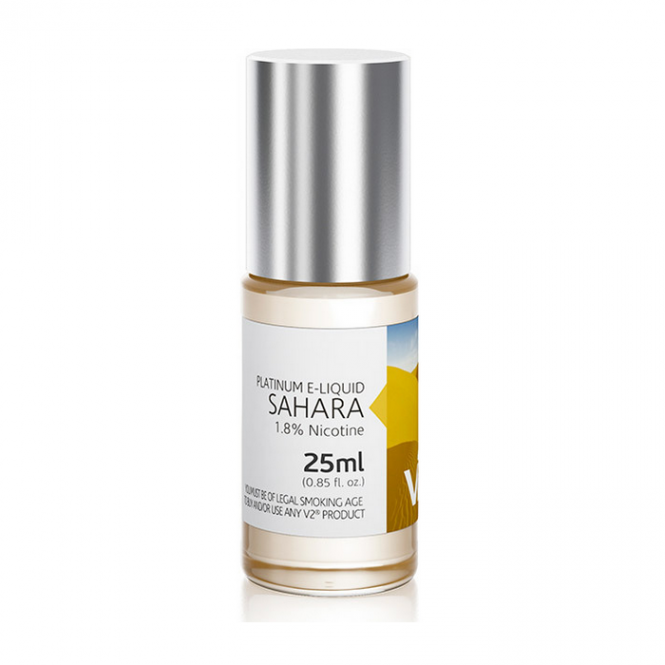 V2 Cigs Sahara 25ml E-Liquid