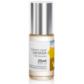 Sahara 25ml E-Liquid