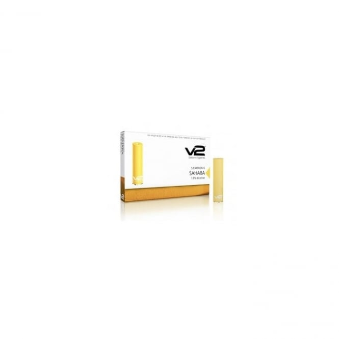 V2 Cigs Sahara Flavor Cartridge Pack (5)