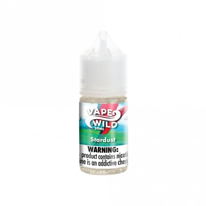 Vape Wild Stardust 30ml E-liquid