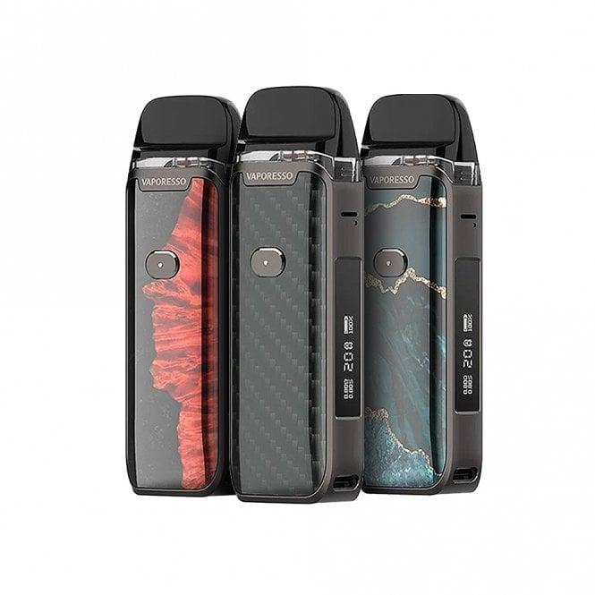 Vaporesso Luxe PM40 AIO Vape Kit