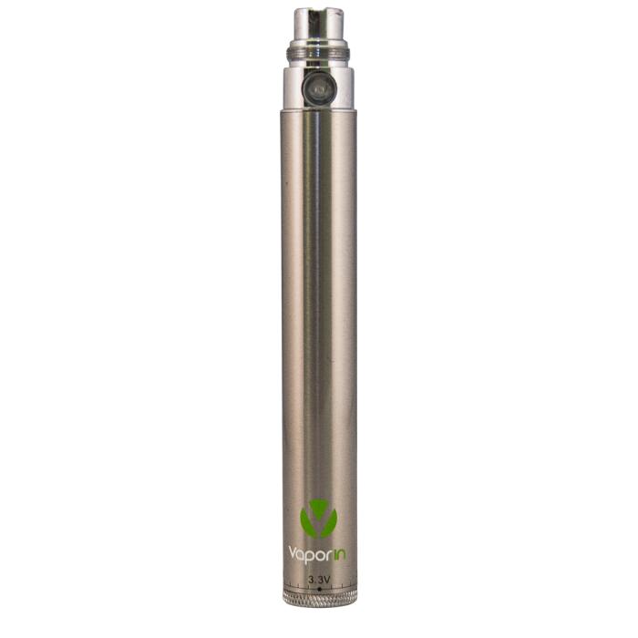 Vaporin 900mah Variable Voltage E Cigarette Battery
