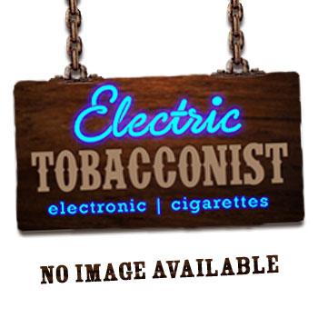 E-cigarette Cartomizer Pack - Double Menthol Flavour