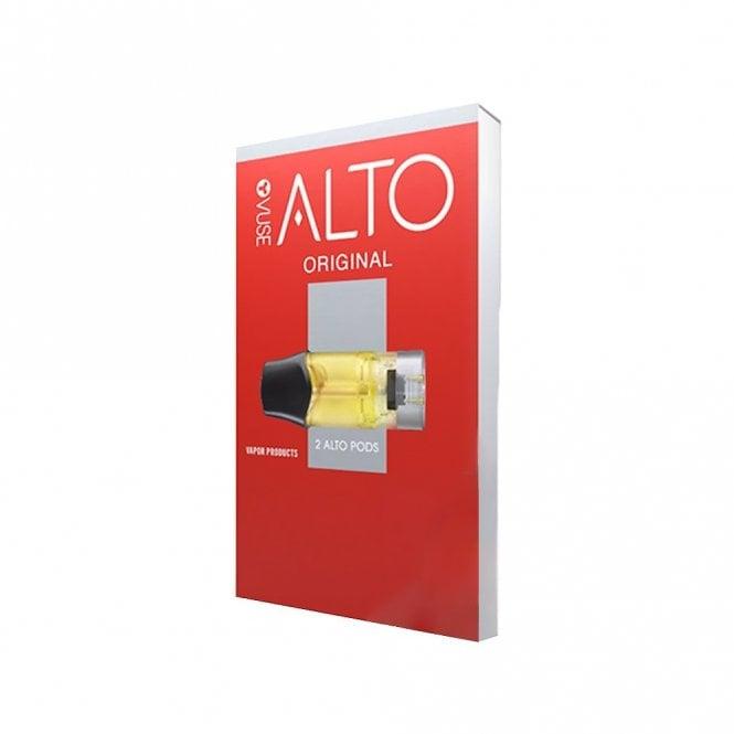 Vuse Alto Original Pods Electric Tobacconist