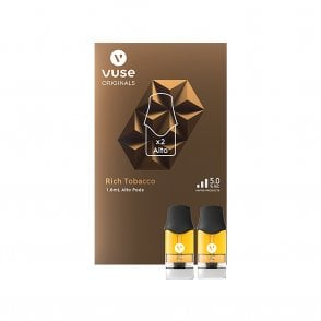Vuse Alto | Free Shipping | Electric Tobacconist