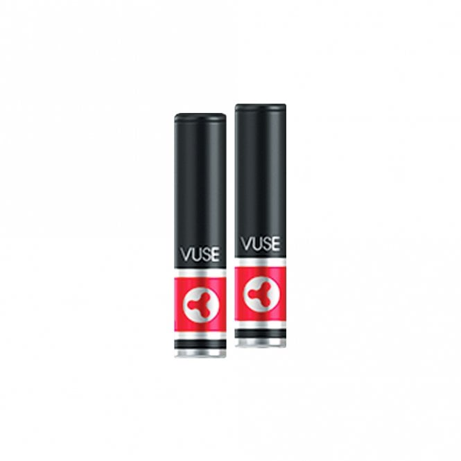VUSE Solo Original Cartridges Pack of 2 Compatible with VUSE Solo